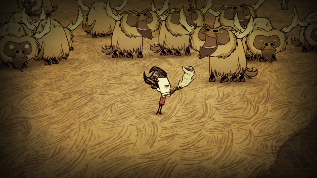 Dont Starve Download Game For Free