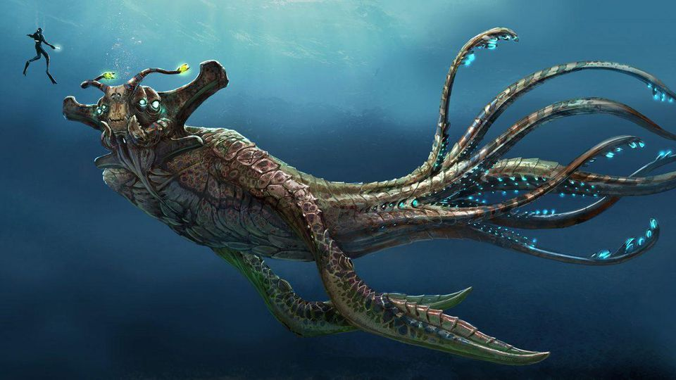 Subnautica Full Version for System Windows Download Free