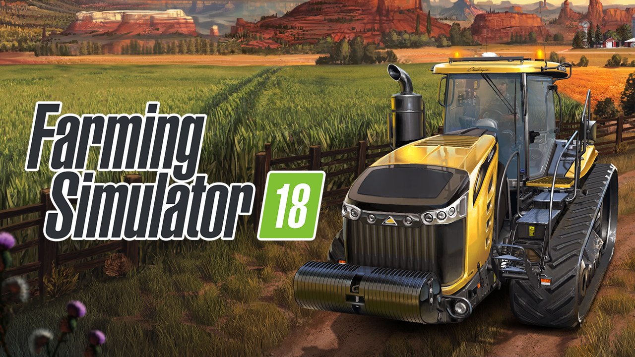 Farming Simulator 18 Download Proudly Uploaded By X Gamex Com
