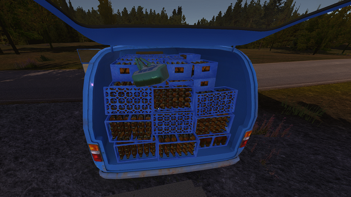 Full Version game of My Summer Car