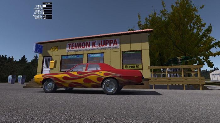 My Summer Car Screenshoot