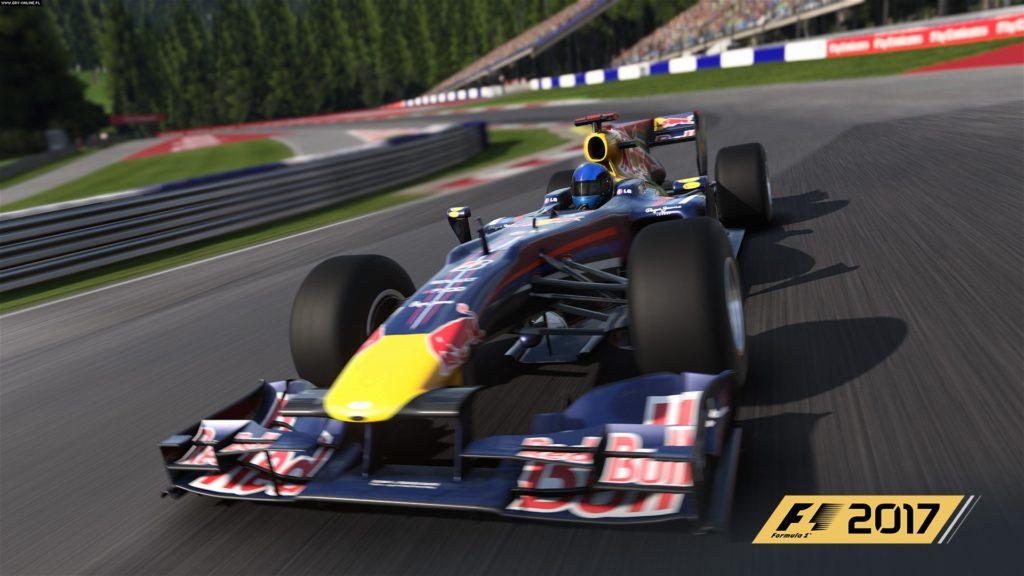 F1 2017 Free Download
