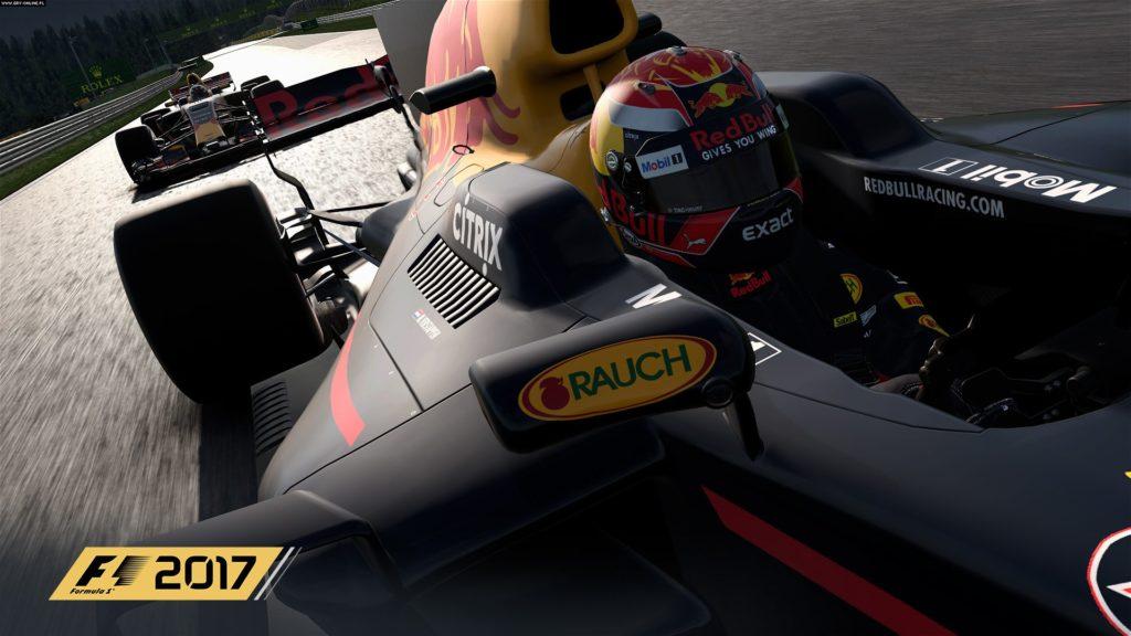 F1 2017 PC Download