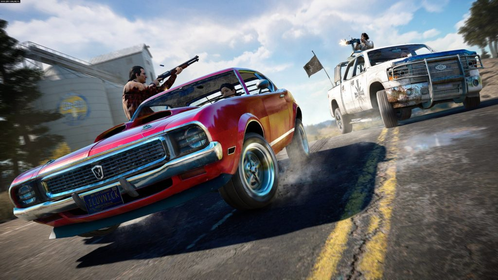 Far Cry 5 demo Download for Free