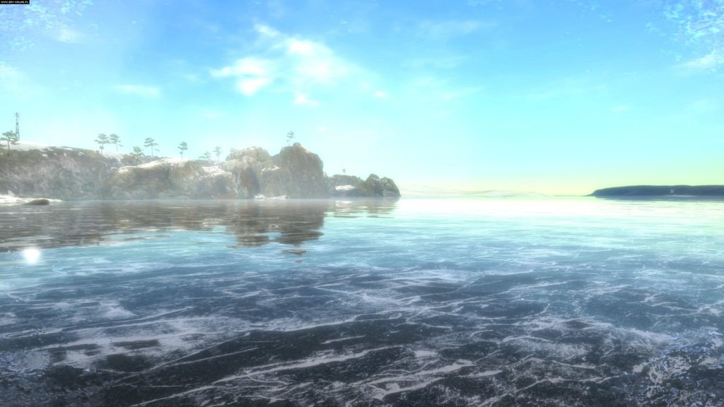 Ultimate Fishing free download pc
