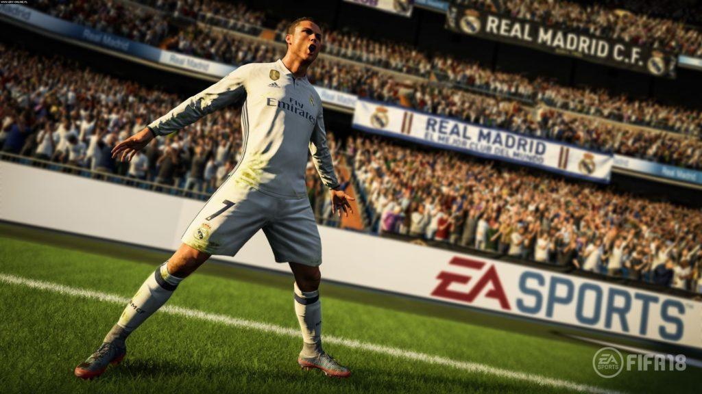 FIFA 18 Download