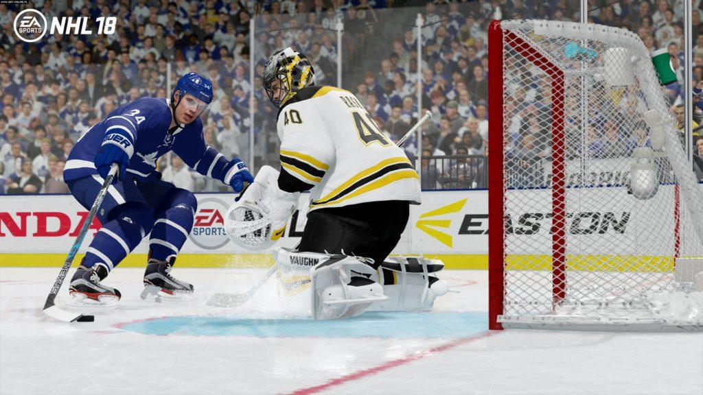NHL 18 Download