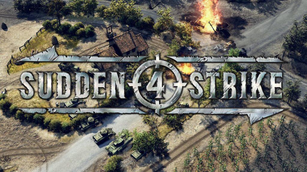 Sudden Strike 4 Download