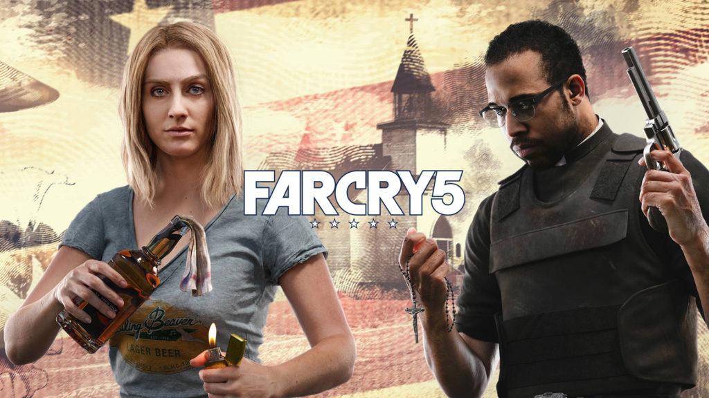 Far Cry 5 demo Download
