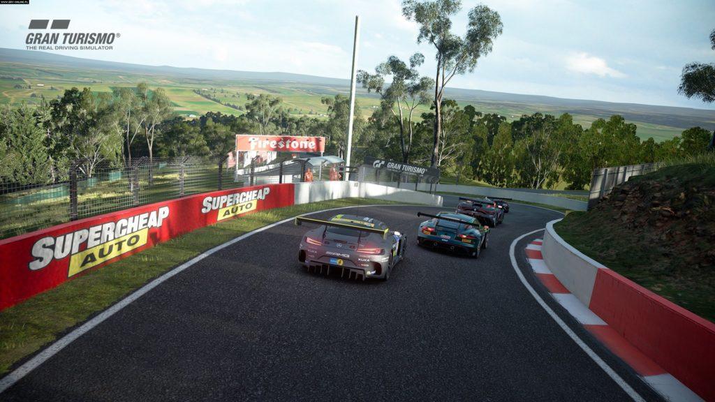 Gran Turismo Sport Download