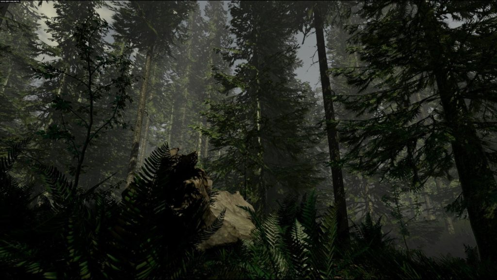 The Forest free download for pc