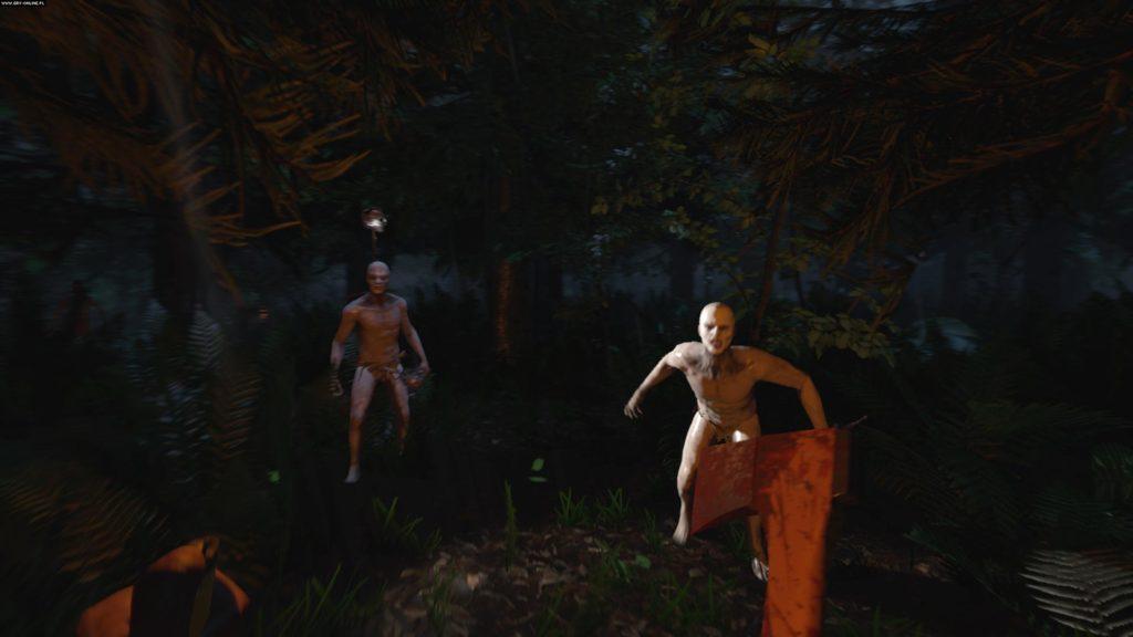 The Forest sreenshoot