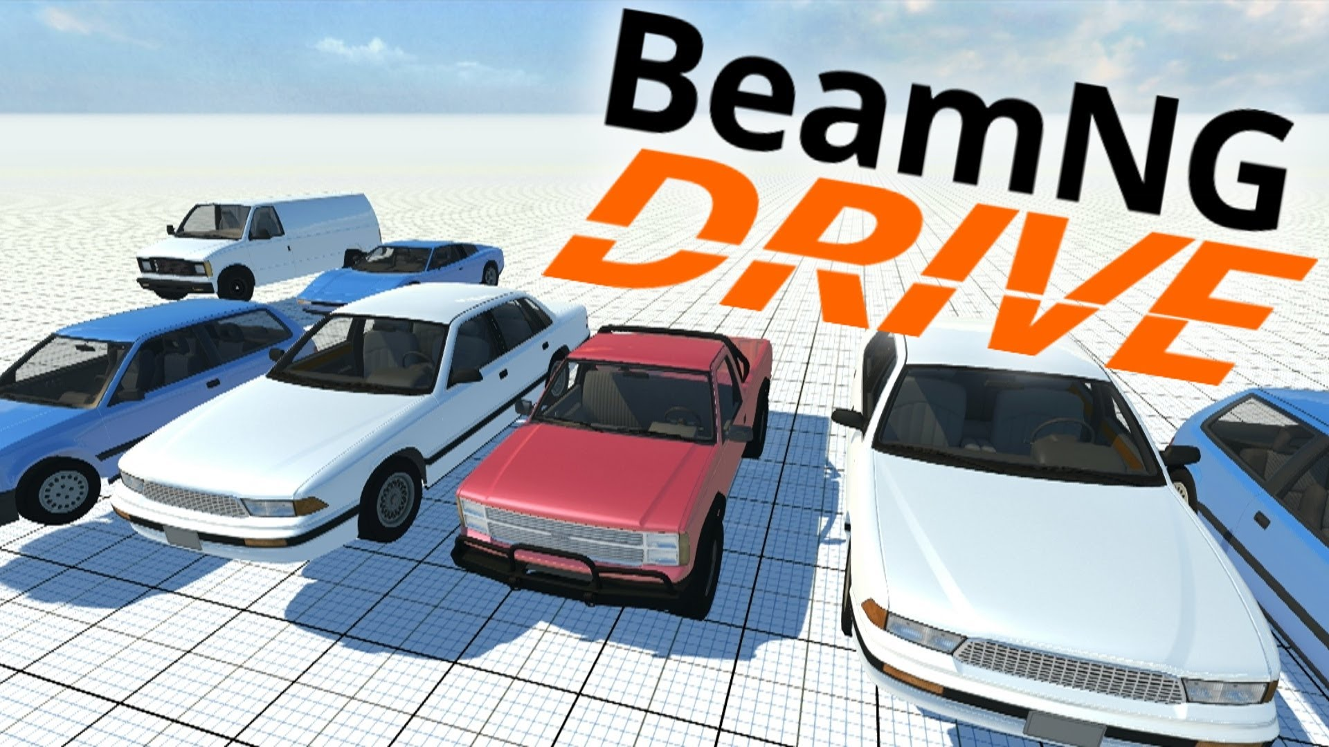 beamng drive pc gratuit complet