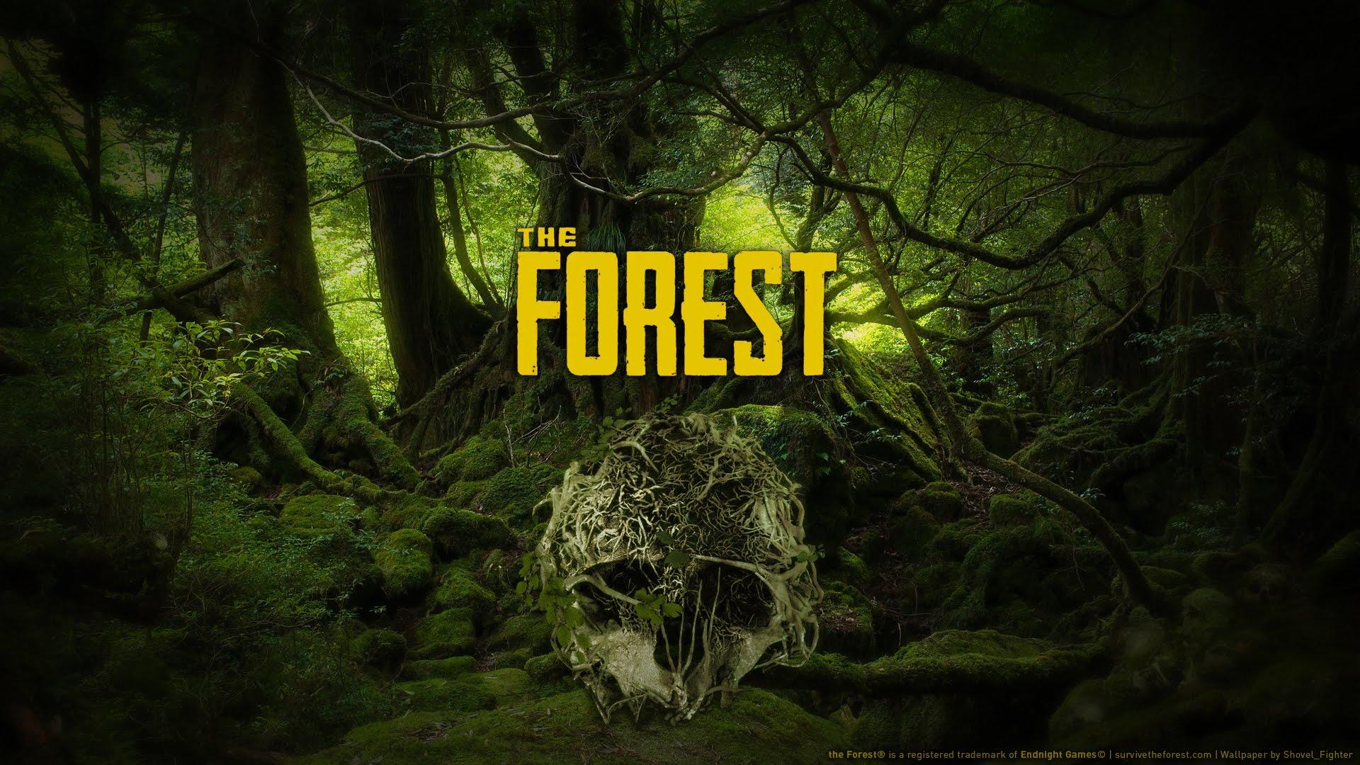 Скачать симулятор the forest