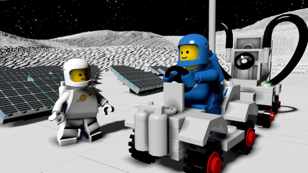 Lego Worlds pc free download