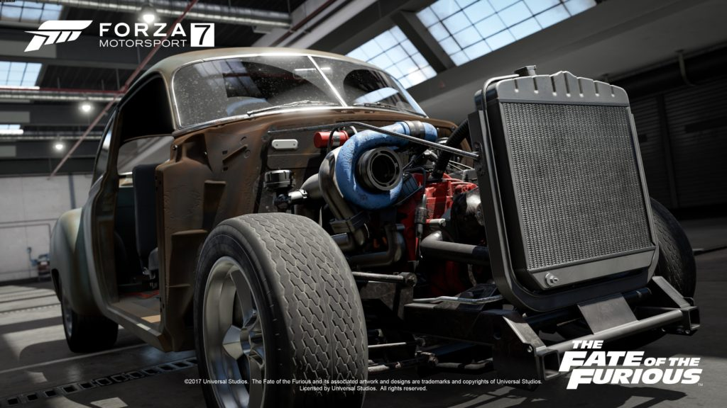 Forza Motorsport 7 free download pc