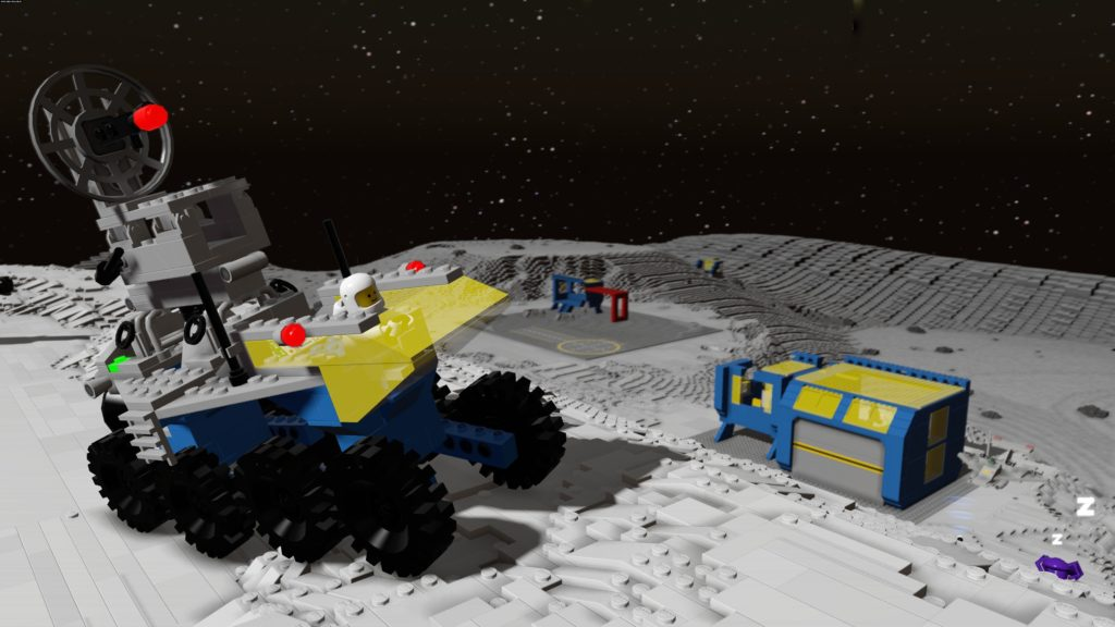 Lego Worlds download for free