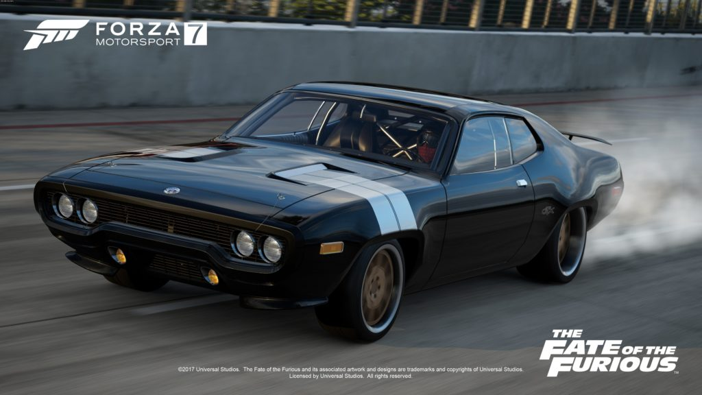 Forza Motorsport 7 download for free