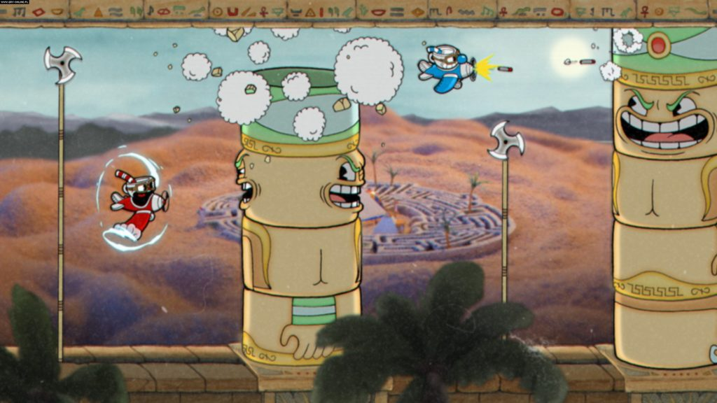Cuphead Full Game for Download