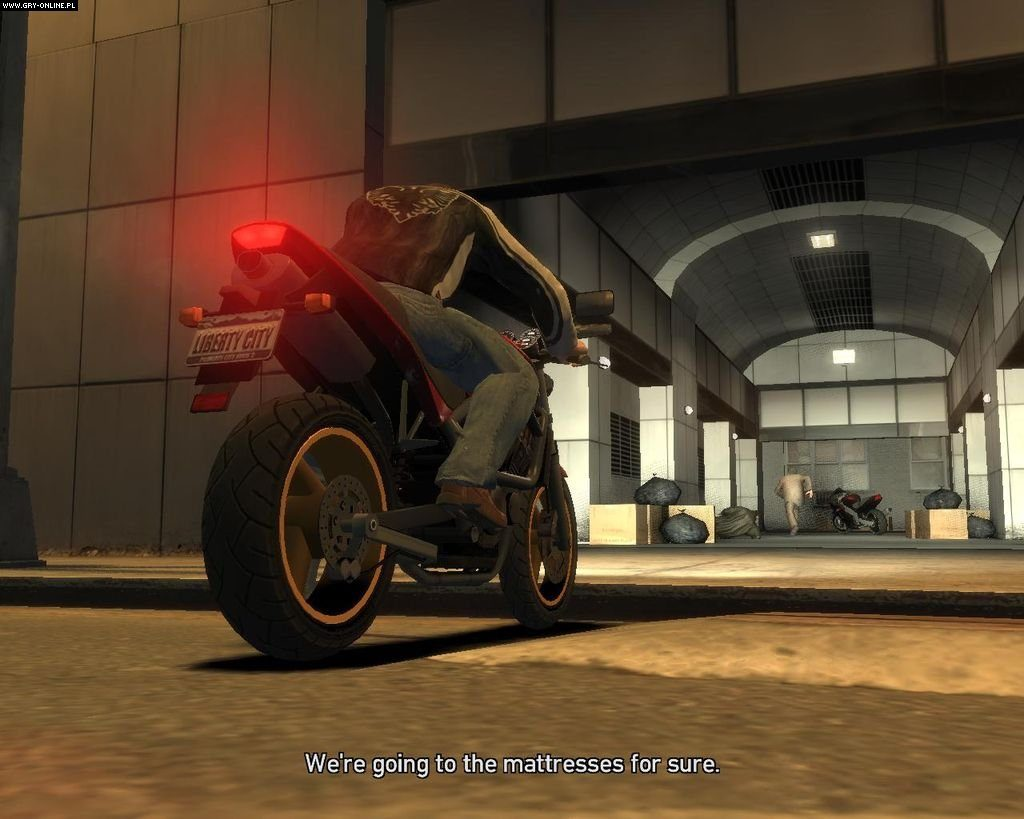 Grand Theft Auto IV Download PC