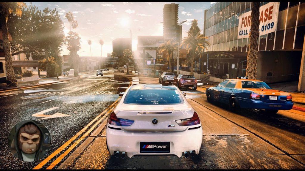 Grand Theft Auto VI Demo download pc
