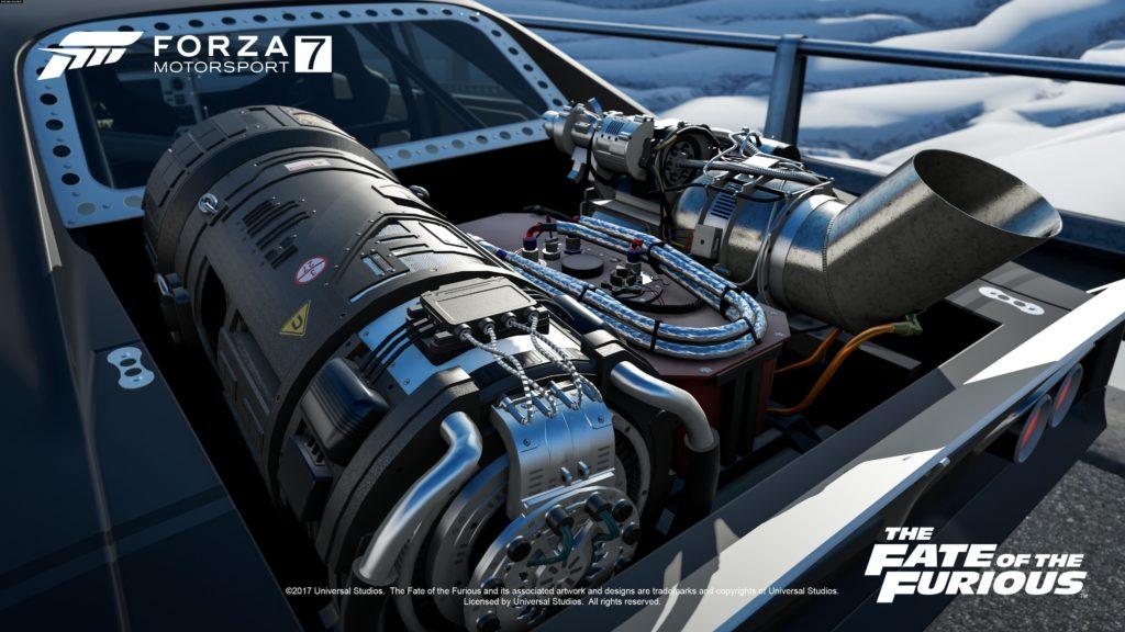 Forza Motorsport 7 download