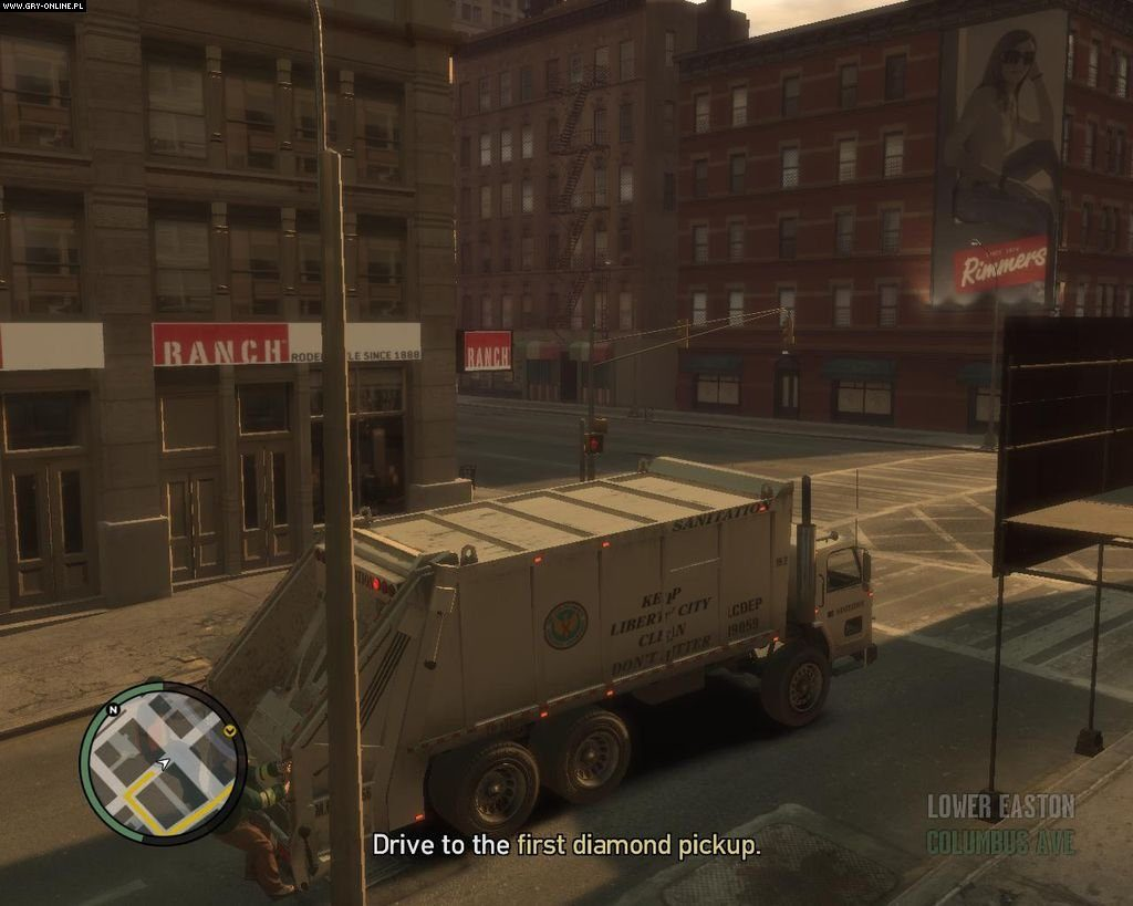 Grand Theft Auto IV Download for free