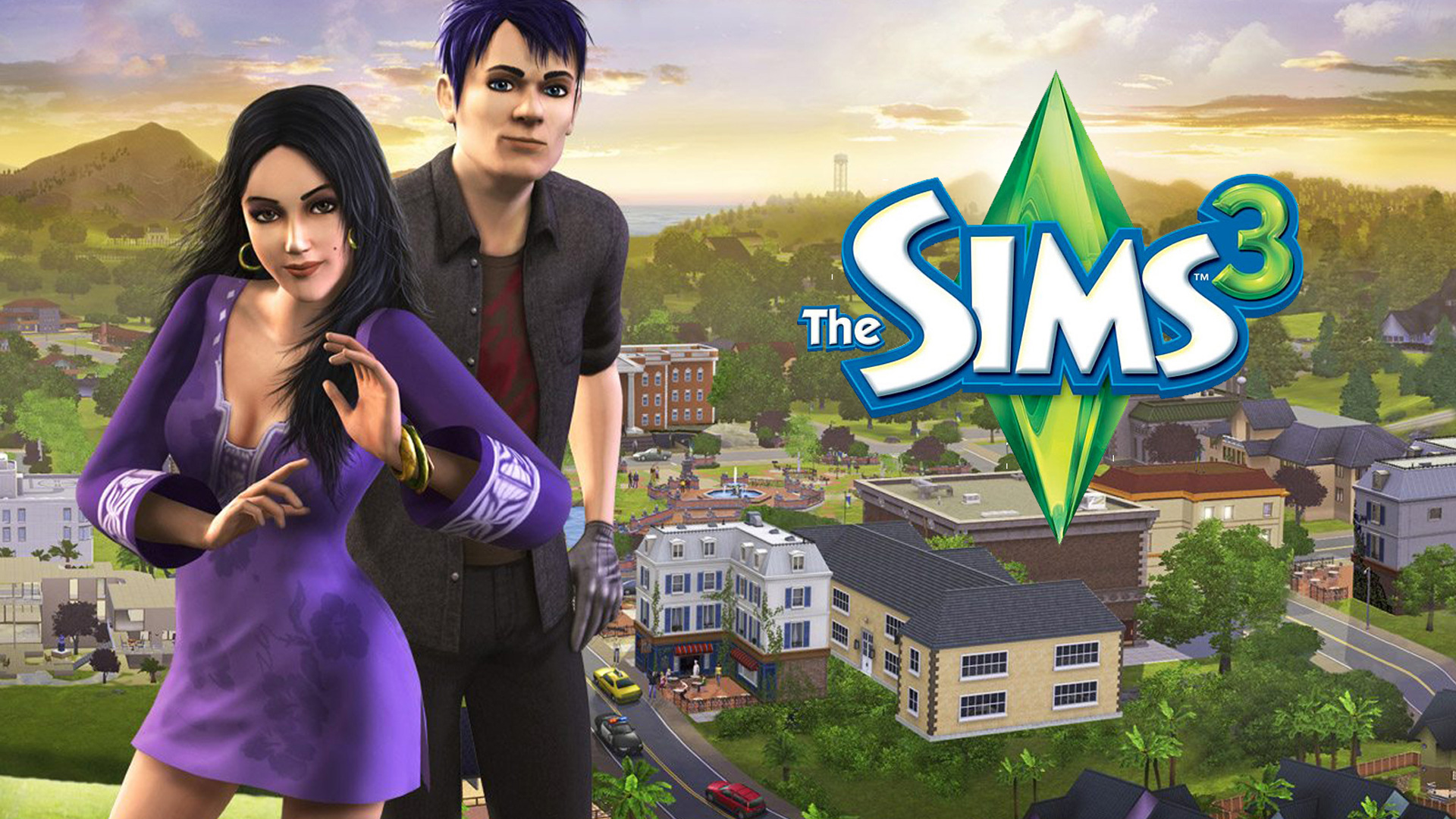 The Sims 3 Download Free [PC] - www.x-gamex.com