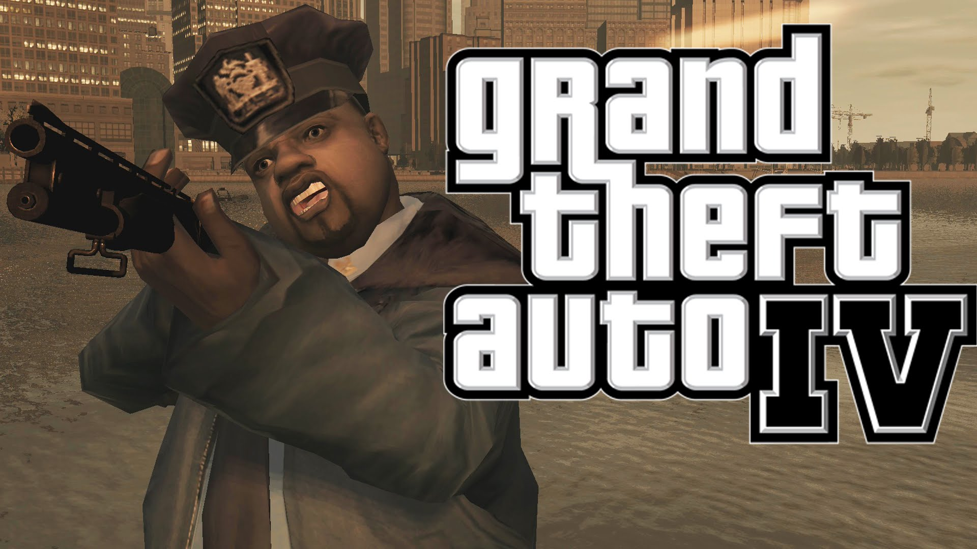 Grand Theft Auto IV Download - Grand Theft Auto IV Free Game