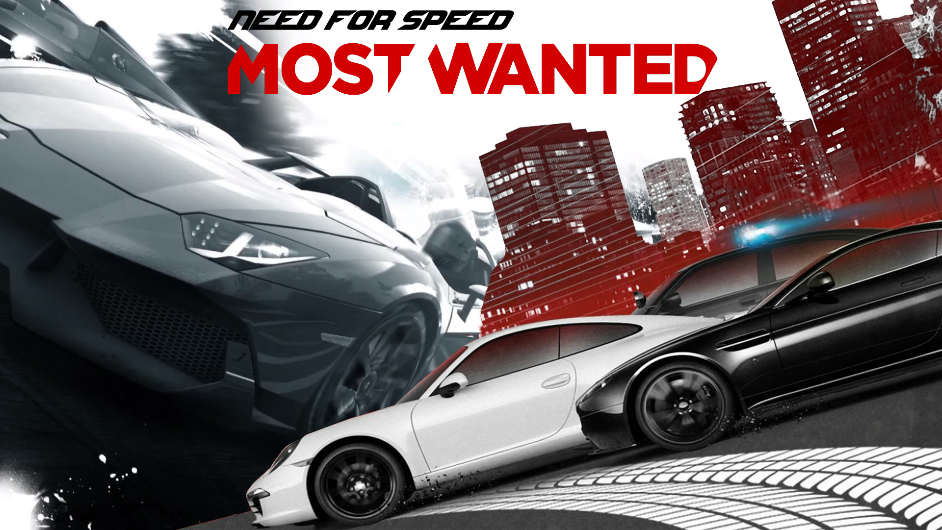 download need for speed most wanted full version setup free for pc