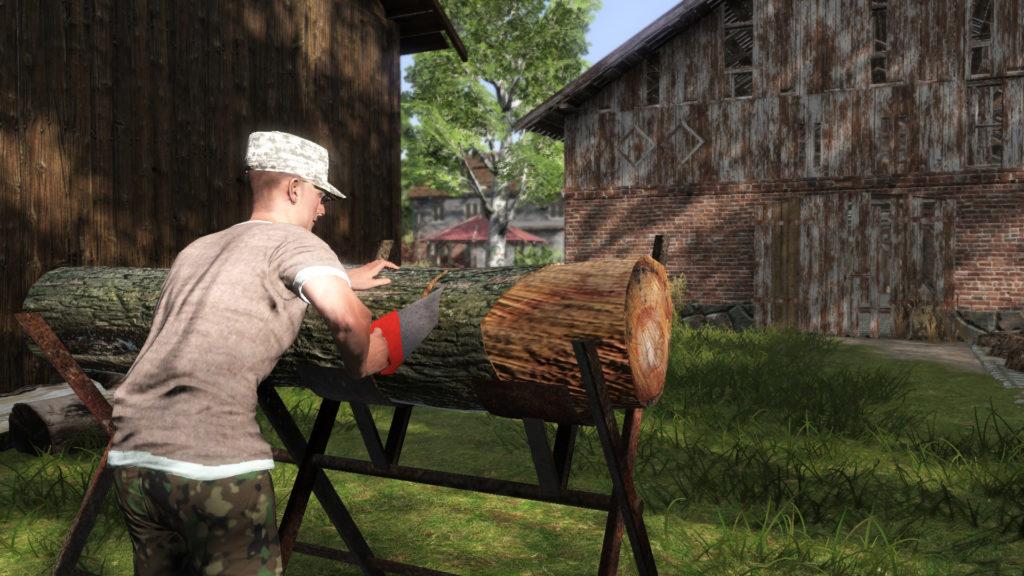 Farmer's Dynasty for free