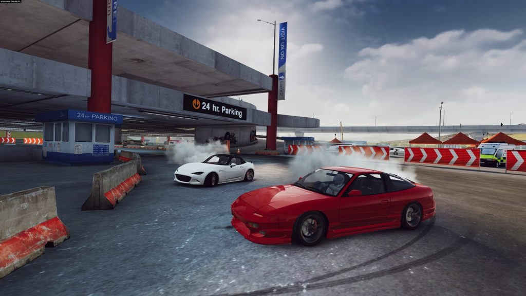 CarX Drift Racing download for free
