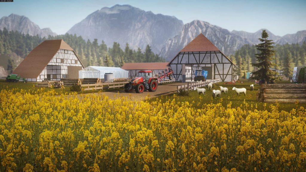 Pure Farming 2018 download pc