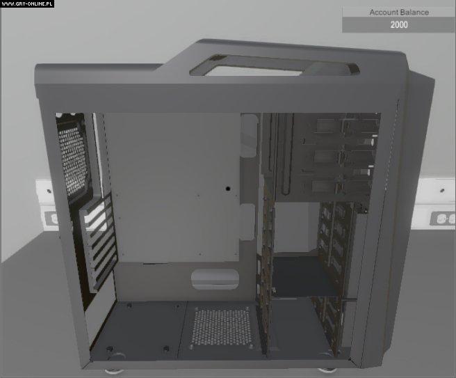 PC Building Simulator Screenshoot