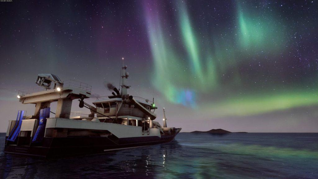 Fishing Barents Sea download full