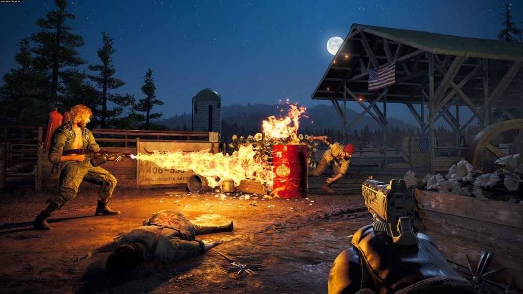 Far Cry 5 download pc