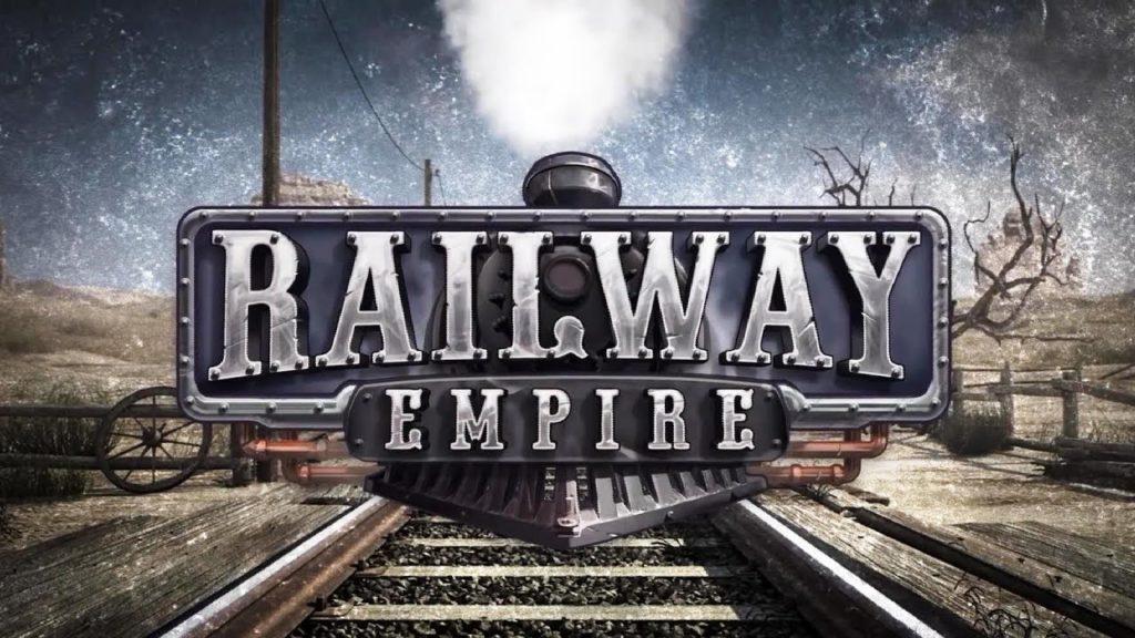 Railway Empire download
