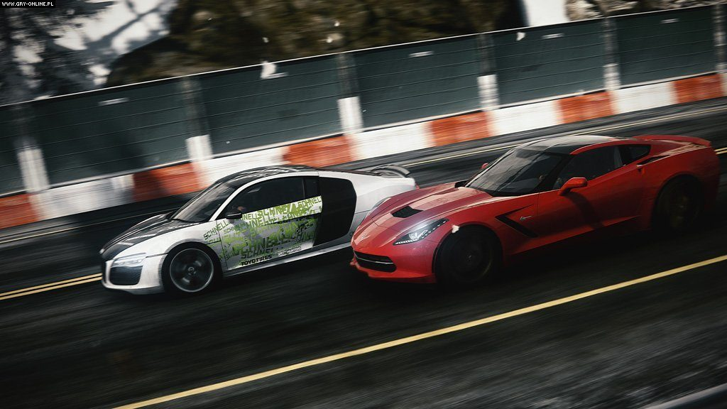 Need for Speed Rivals download free full