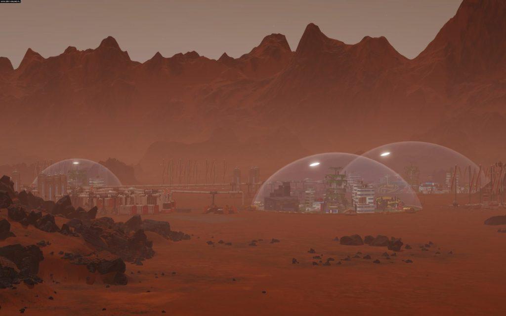 Surviving Mars download free
