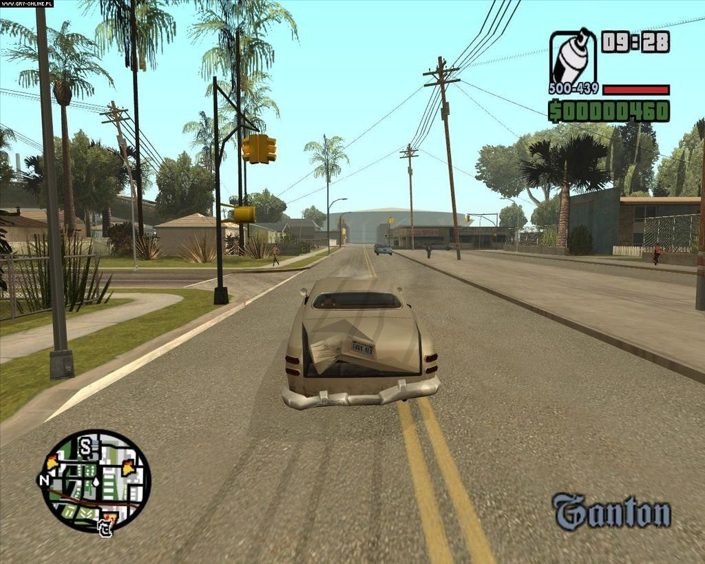 Grand Theft Auto San Andreas Download pc