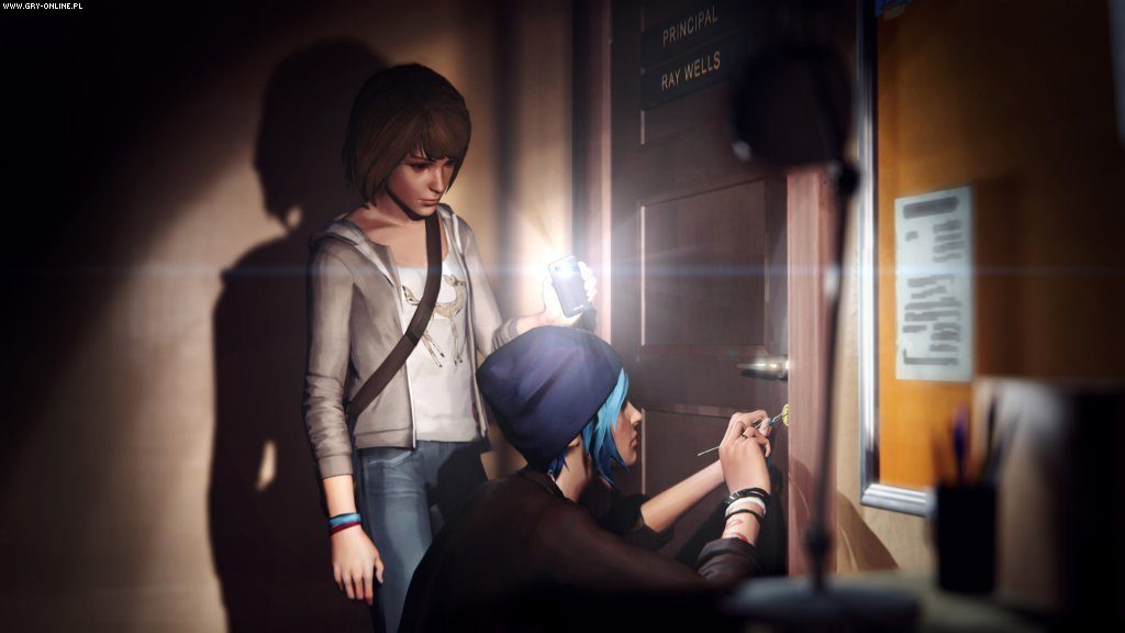 Life is Strange download