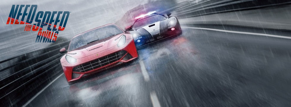 Need for Speed ​​Rivals Download