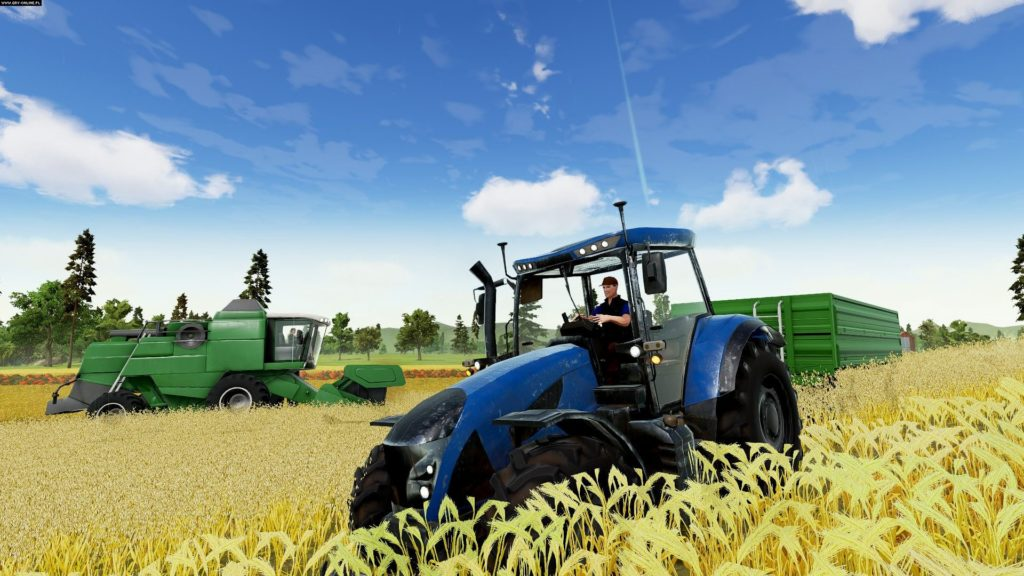 Farm Manager 2018 download pc