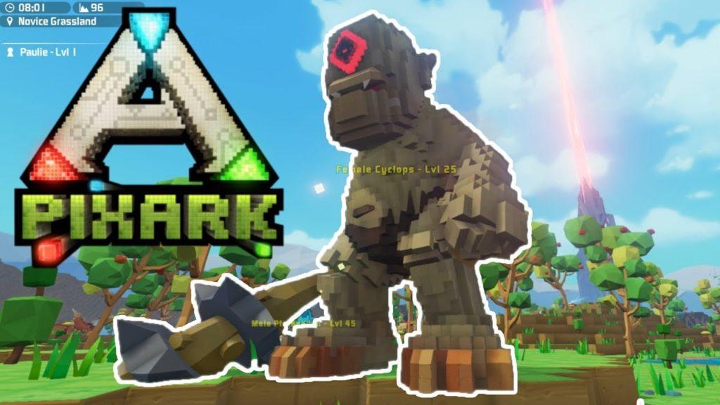 PIXARK Download