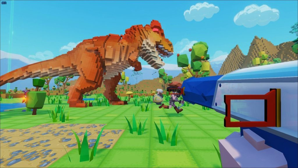 Pixark PC Full Version Game for Download
