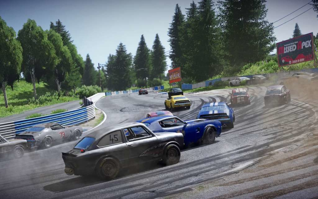 Wreckfest CD Key to Download Free