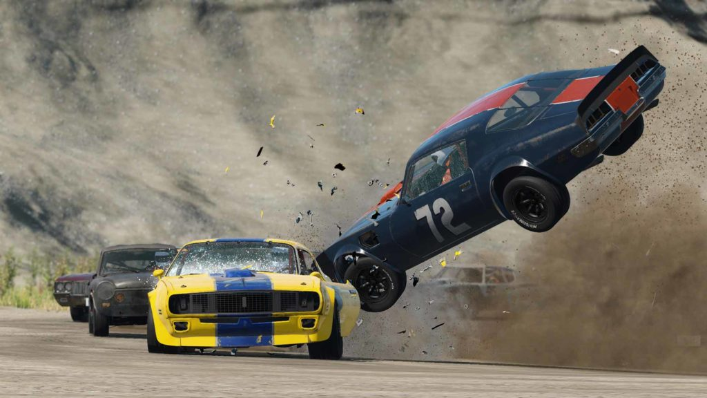 Wreckfest for Free Download