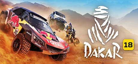 Dakar 18 Download PC