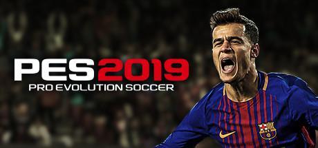 Pro Evolution Soccer 2019 Download