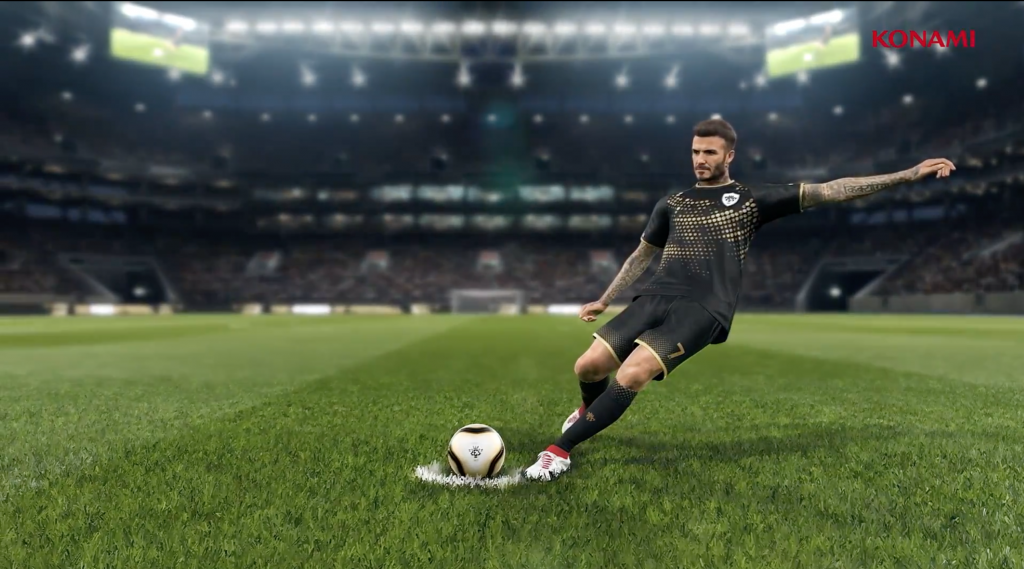 Pro Evolution Soccer 2019 for Free